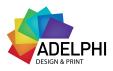 Adelphi Media Marketing Logo