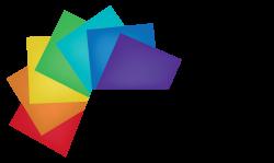 Adelphi Design & Print Logo
