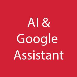 AI Google Assistant